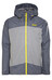 Jack Wolfskin Ridge Jacket Men ebony